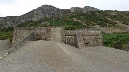 Mining Ruins - Nefyn 2016