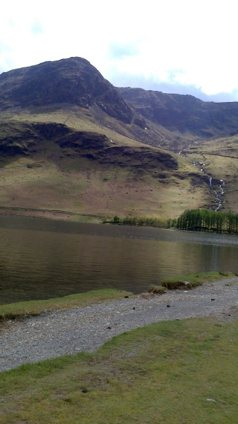 Buttermere - Lakes 2015