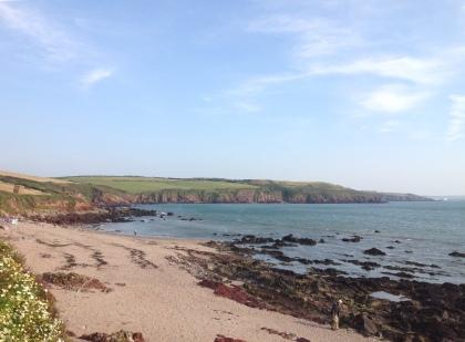 Pembrokeshire Trip Sept 2015
